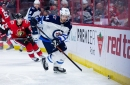 Winnipeg Jets Josh Morrissey Suspended For Cross-Check on Minnesota Wild Eric Staal