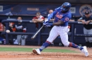NY Mets: Mickey Callaway being selective when getting Jose Reyes at-bats, playing time
