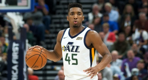 Donovan Mitchell to take 'smart' approach with injury