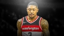 Wizards ready to buckle up after sluggish night from Bradley Beal