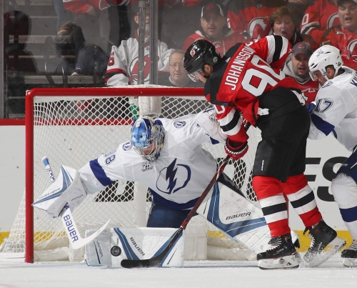 Roger Mooney's takeaways from Lightning-Devils Game 4