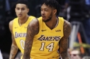 Lakers News: Brandon Ingram, Kyle Kuzma Both Eager To Fill Role As Closer In 4th Quarter