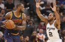 Byron Scott Predicts LeBron James And Kawhi Leonard Will Join Lakers, Not The Clippers