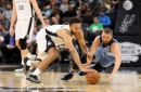 """Open Thread: Kyle Anderson nominated for """"Assist of the Year"""""""