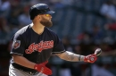 Mike Napoli suffers right knee injury at Class AAA Columbus; career could be in jeopardy