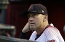 San Francisco Giants 4, Arizona Diamondbacks 3 : Missed Opportunities