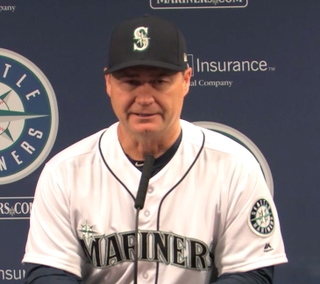 Watch: 'We've got to get the bats going' — Mariners manager Scott Servais