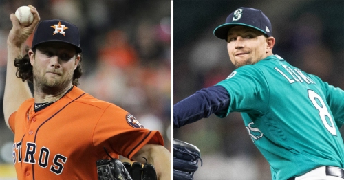Mariners vs. Astros: Live updates as M's battle Gerrit Cole in Ben Gamel's return