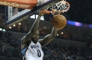 Season in Review: The curious case of JaMychal Green