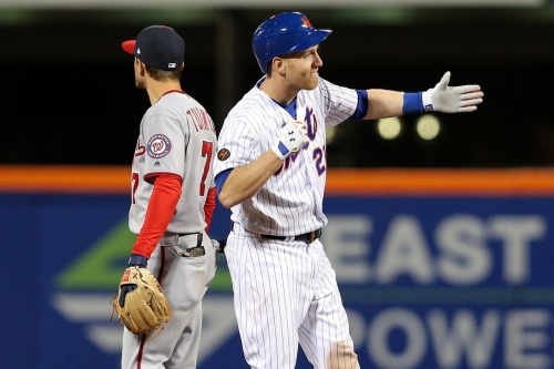 Wire Taps: Daniel Murphy playing in Florida; Ryan Zimmerman breaks out; Mets are human...