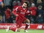 Mohamed Salah: 'Winning Golden Boot with Liverpool would be special'