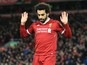 Liverpool forward Mohamed Salah happy to prove Chelsea wrong