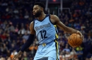 Grizzlies end of season awards - Part 1: The Moments
