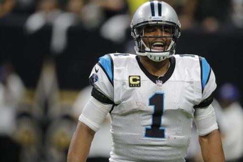 2018 Daily Norseman Community Mock Draft: Carolina Panthers, Pick #24