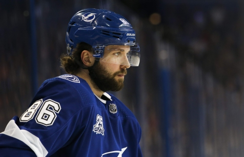 NHL makes right call in not suspending Lightning's Nikita Kucherov