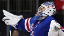 Rangers gave Henrik Lundqvist option to be traded at deadline