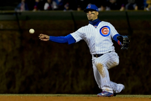 Chicago Cubs vs. St. Louis Cardinals preview, Thursday 4/19, 1:20 CT
