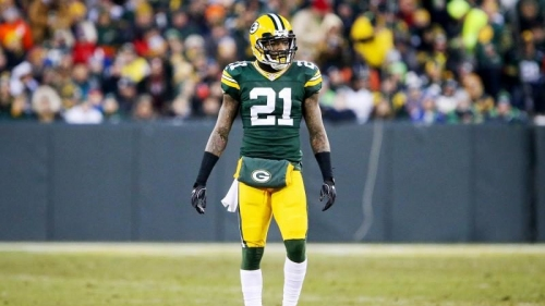 Packers S Ha Ha Clinton-Dix excited about new defense