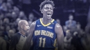 Jrue Holiday showered with all-around praise as game-changer