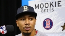 Giancarlo Stanton For Mookie Betts? Ex-Marlins President Reveals Trade Offer