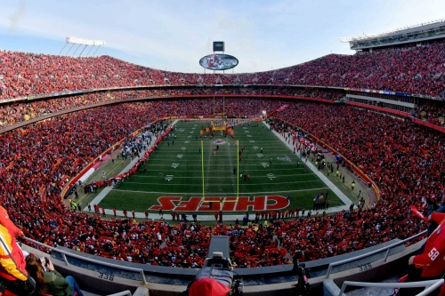 Rumors and leaks: What we know about the Chiefs schedule so far
