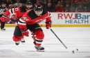 New Jersey Devils Sami Vatanen Questionable for Game 5