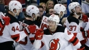 Devils defenceman Sami Vatanen is day to day with injury