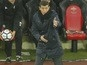 Gracia: 'Four Watford players affected by stomach virus'