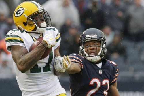 Packers draw Bears for Week 1 on Sunday Night Football