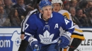 Stanley Cup notes: Maple Leafs' Komarov skates but ruled out for Game 4