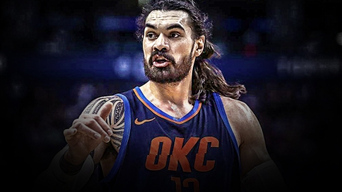 Thunder news: Steven Adams compares Rudy Gobert and Derrick Favors' way of pounding the glass