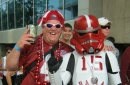 Alabama and Notre Dame Schedule Home & Home Football Series That Your Grandkids Will Love!