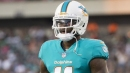 Dolphins 'likely to pick up' DeVante Parker's 5th-year option