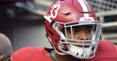 Alabama practice report: Notes from final workout before A-Day