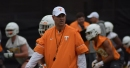 Jeremy Pruitt on Tennessee QB competition: 'It's going to be open competition all the way'