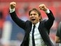 Antonio Conte: 'Chelsea spirit fantastic against Burnley'