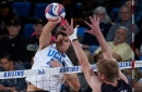 UCLA Men's Volleyball Faces Concordia in MPSF Semifinals