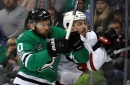 Player grades: Vote! Was signing Martin Hanzal worth it for the Stars in Year 1 of his three-year deal?