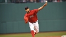 Red Sox Vs. Angels Lineup: Eduardo Rodriguez Takes Mound In Series Finale