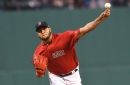 Red Sox at Angels lineup: E-Rod looks to continue the streak