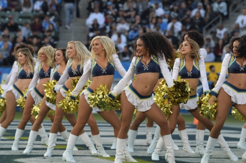 Chargers Schedule 2018: Dates, Game Times, Future Opponents, Tickets and More