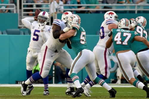 2018 Dolphins schedule released