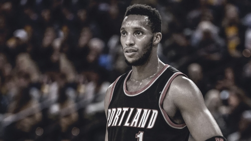 Blazers news: Evan Turner (toe) out for Game 3 vs. Pelicans