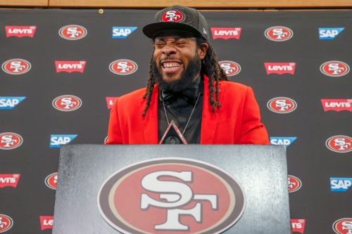 NFL revenge games 2018: 49ers CB Richard Sherman's reunion with Seahawks tops slate