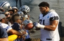 Cowboys' 2015 draft review: Dallastechnically didn't pick this class' best impact player