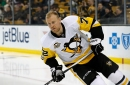 Pittsburgh Penguins Patric Hornqvist Will Miss Game 5