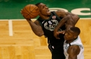 Eric Bledsoe says Bucks-Celtics is about being physical, not about him vs. 'Who?'