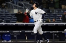 Yankees 4, Blue Jays 3: Aaron Judge hit a ball to the moon
