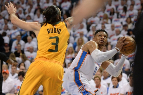 No Need for Panic: How OKC can Recover from a Disappointing Game 2 Loss