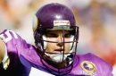 Keith Millard to announce Vikings' second round pick